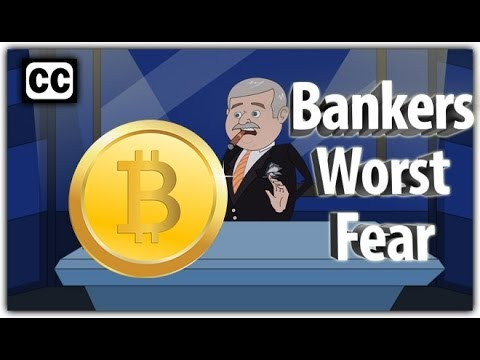 Bitcoin: Bankers Worst Fear (Mini-Documentary)