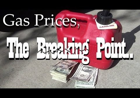Breaking Point, The End of the Cheap Energy Economy (Micro-Doc)
