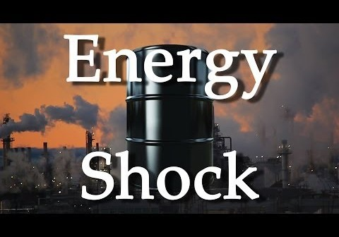 Energy Shock: How Peak Oil Will Change Your Life