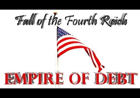 Fall of the Fourth Reich - Empire of Debt (Micro-Doc)