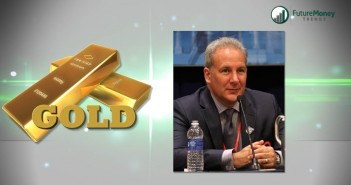 Gold Vs. Peter Schiff - VisionVictory
