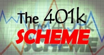 The 401k Scheme - - - Documentary
