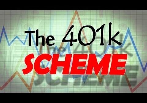 The 401k Scheme - - - Documentary