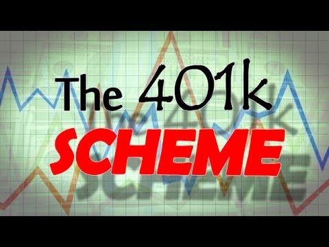 The 401k Scheme – – – Documentary
