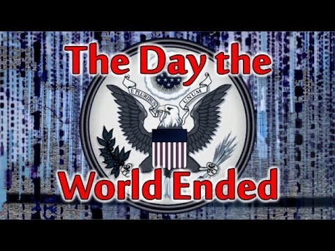 The Day the World Ended (WW3 Fictional Scenario)