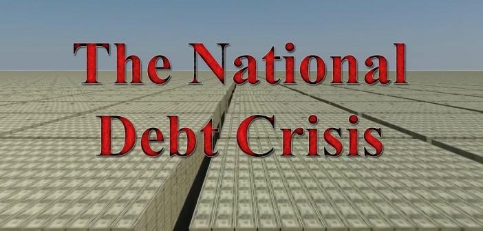 The National Debt Crisis