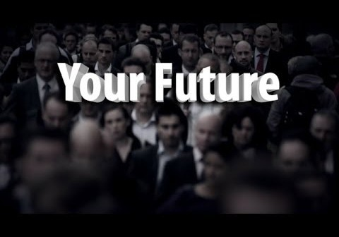 Your Future (A FutureMoneyTrends.com Micro-Documentary)