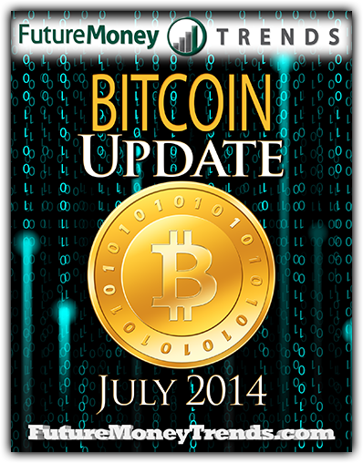 Bitcoin Report July 2014