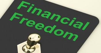 Financial Freedom Wealth Equals Options