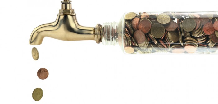 Money Leaks Time to Plug Them Financial Planning