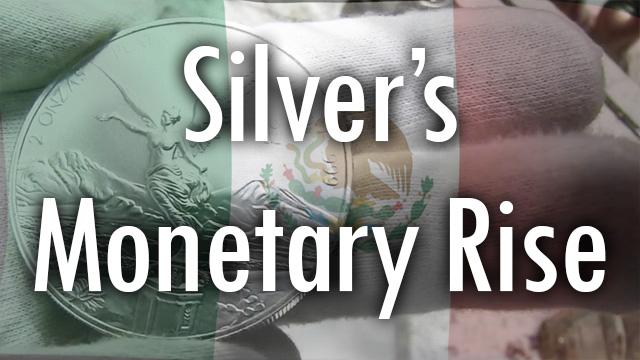 Silver's Monetary Rise (Mini-Documentary)