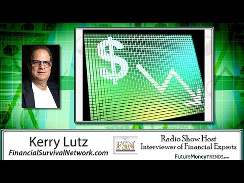 The Economy is a Farce: Gold & Silver Aren't – Kerry Lutz Interview