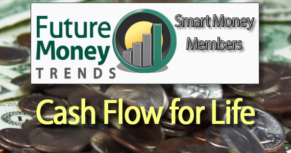 Cash Flow for Life August 2014