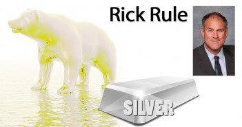 Why to Love the Silver Bear Market - Rick Rule Interview