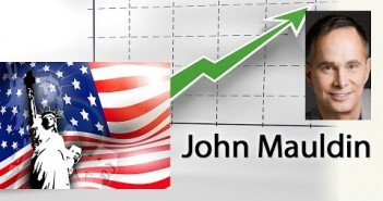 Is the American Economy Booming? - John Mauldin Interview