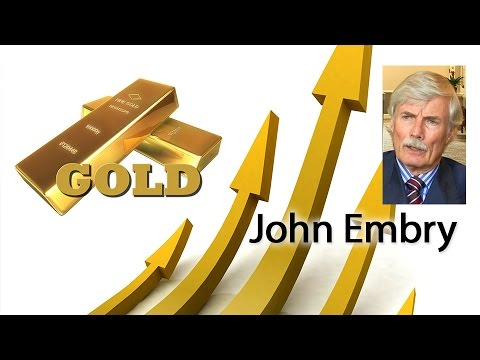 Silver Bottomed, Gold to 3,000 in two years – John Embry Interview