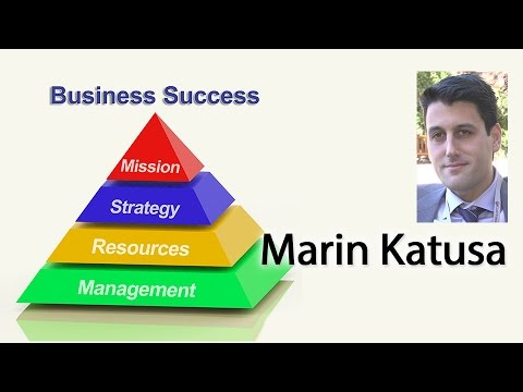 Successful Resource Investing, Casey Conference Interview with Marin Katusa