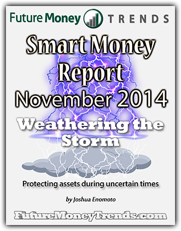 Weathering the Storm - Protecting assets during uncertain times