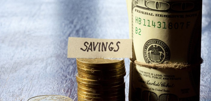People younger than 35 are not saving money, according to Moody's Analytics. It's bad… the savings rate for the Millennials (18-35) is negative 2%!