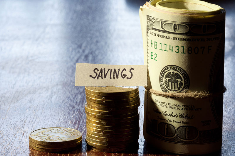 Why You Should Save 20% of Your Income
