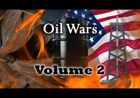 Oil Wars Vol. 2: U.S. Shale & American Economy in Danger