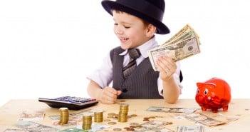 Teach Money to Your Kids