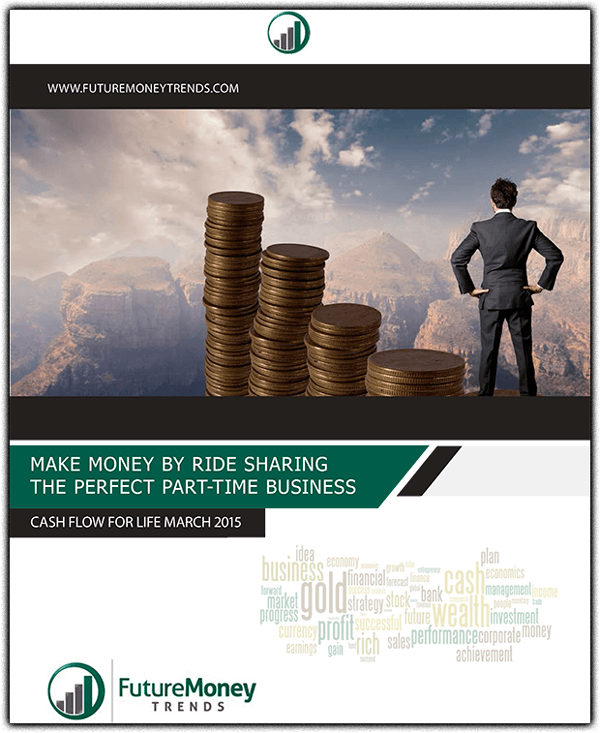 Cash Flow for Life March 2015
