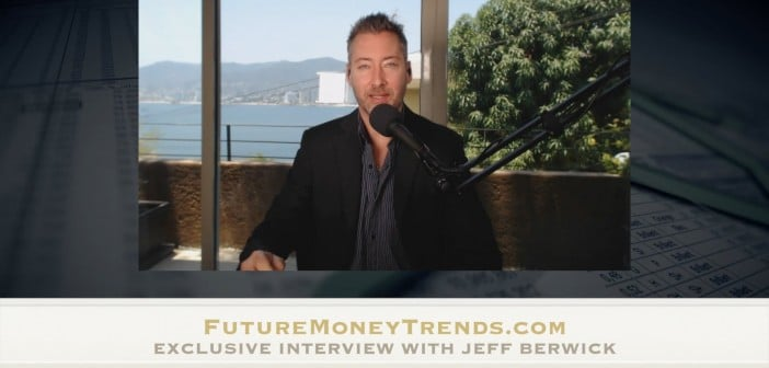 Anarchist Dad on Treating Children like Human Beings - Jeff Berwick Interview