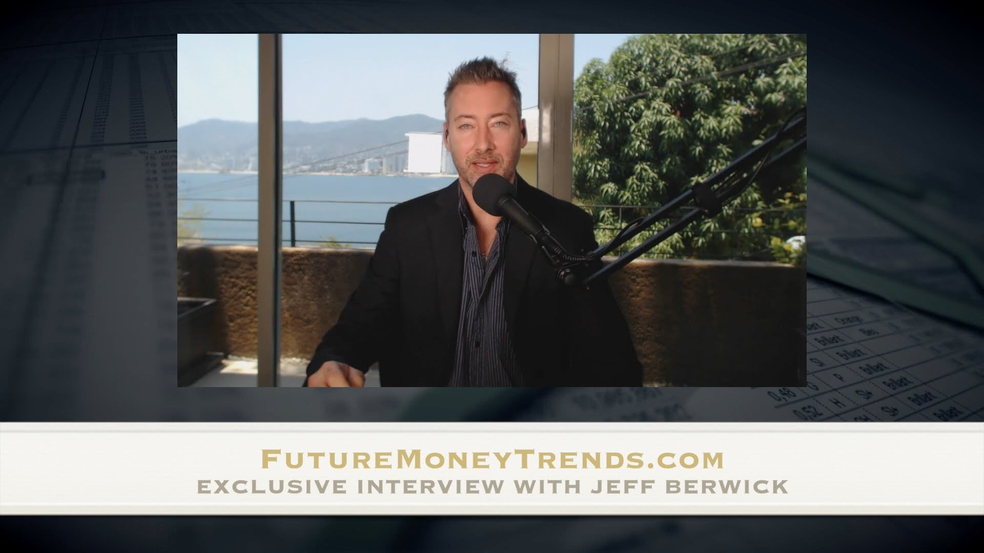 Anarchist Dad on Treating Children like Human Beings – Jeff Berwick Interview