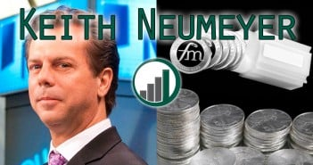 Silver Producer Calls Out CFTC and Bank Manipulators - Keith Neumeyer Interview