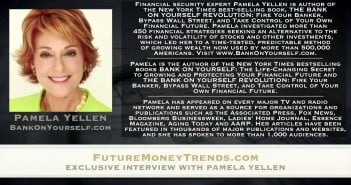 Safe Wealth-Building Strategies from Savings Expert Pamela Yellen