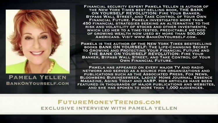 Safe Wealth-Building Strategies from Savings Expert Pamela Yellen