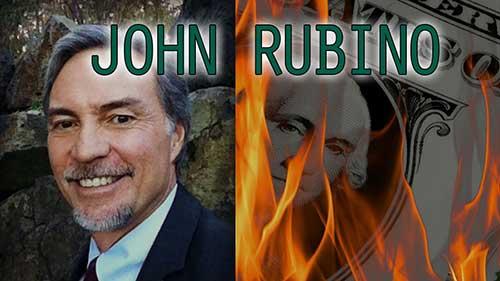 Deflation, Debt, and the Reality of Our Economy – John Rubino
