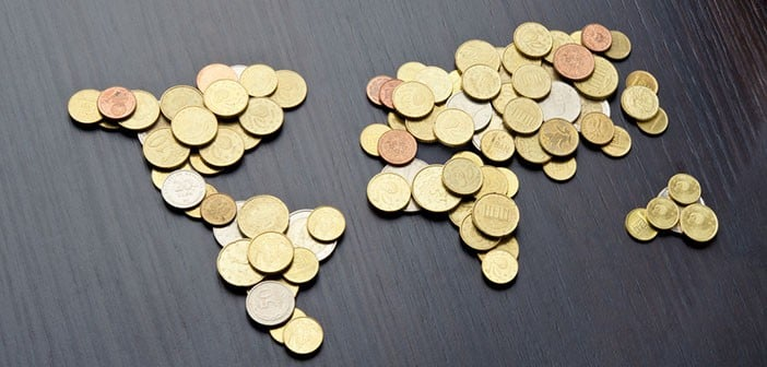 Greece, Money, Gold