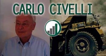 Greece and the Whole Thing is Going to Blow Up - Carlo Civelli Interview