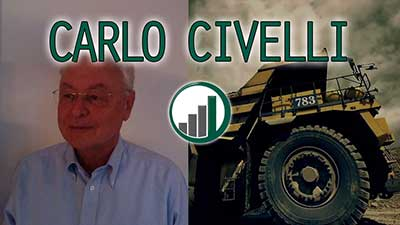 Greece and the Whole Thing is Going to Blow Up – Carlo Civelli Interview