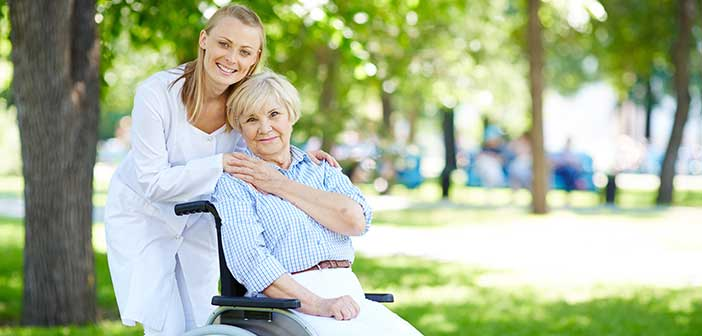 Long Term Elder Care Planning