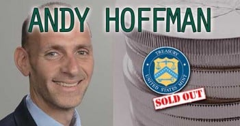 Will Greece Crisis Affect Silver? Shortage Now? - Andy Hoffman Interview