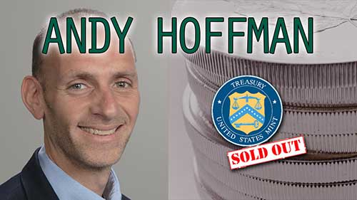 Will Greece Crisis Affect Silver? Shortage Now? – Andy Hoffman Interview