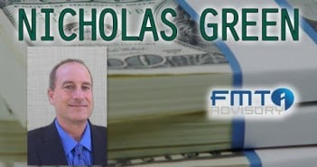 Money Management for the New Economy – Interview with Nicholas Green
