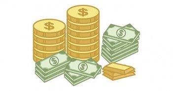 Bitcoin & Exters Pyramid