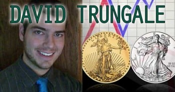 Is the Big Crash Here? Silver & Gold Bear David Trungale Interview