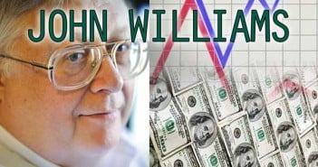 Wheres the Hyperinflation Guess What Its Coming - John Williams Interview