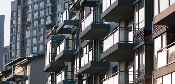 Landlords Becoming Recession-Resistant