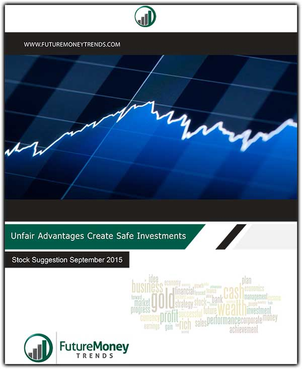 Stock Suggestion September 2015