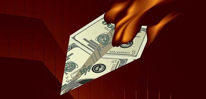 The March Towards Cashless Society