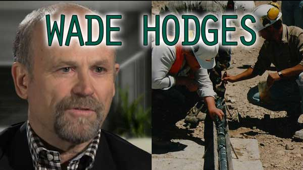 New Advancement in Gold Mining Discovered – Wade Hodges Interview
