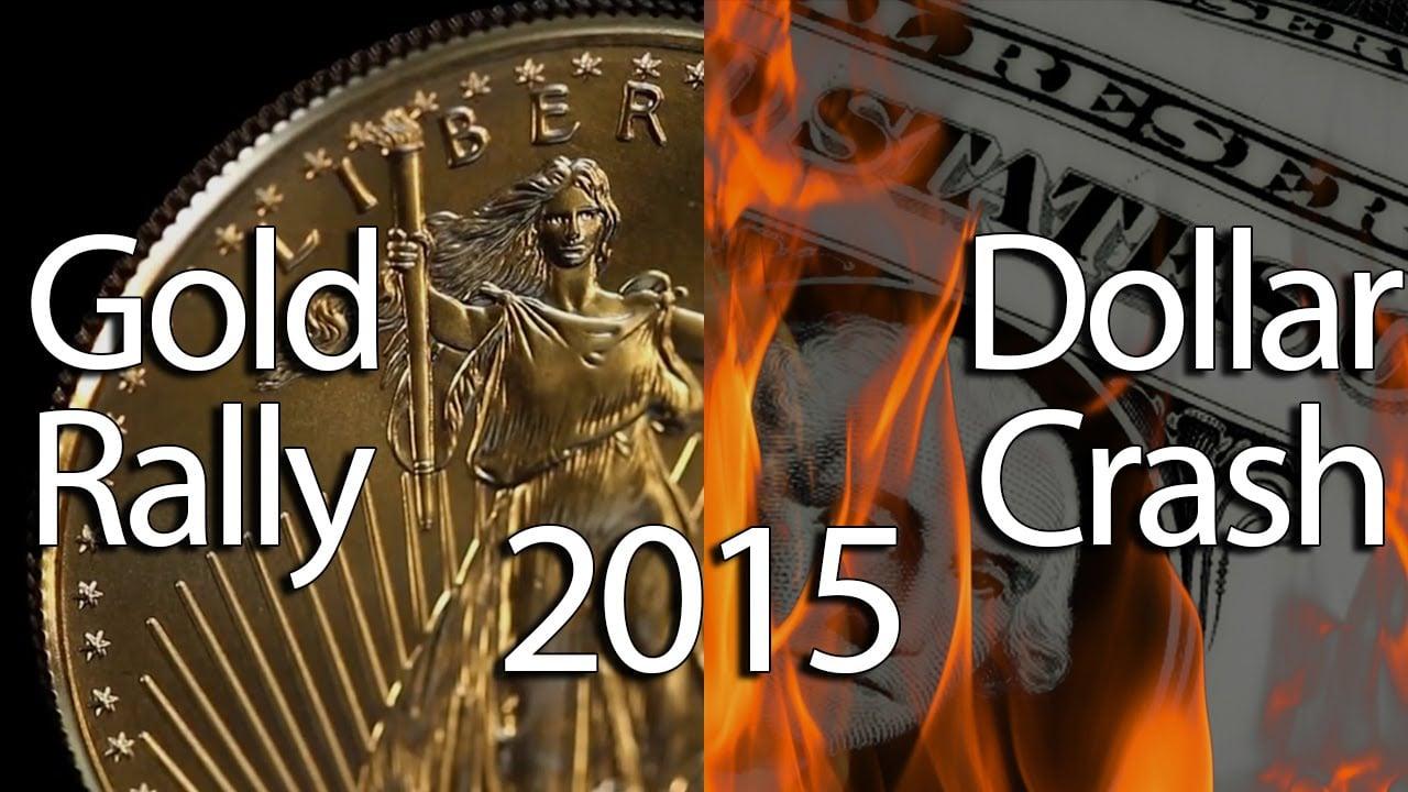 The Great U.S. Treasury Dump of 2015