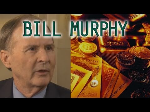 When Gold Manipulations Fails, it will be Explosive – Bill Murphy Interview