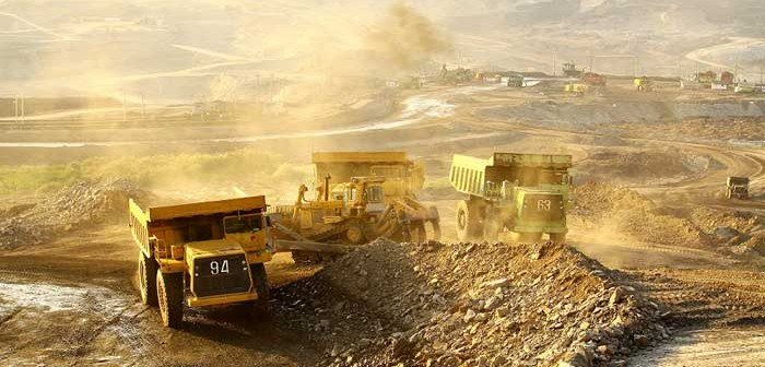Canadian Millionaires Betting Big on this Mining Stock